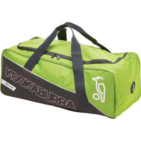 Kookaburra Pro 400 Carry Bag