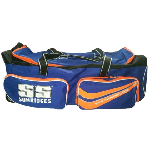 SS Professional Wheel Bag