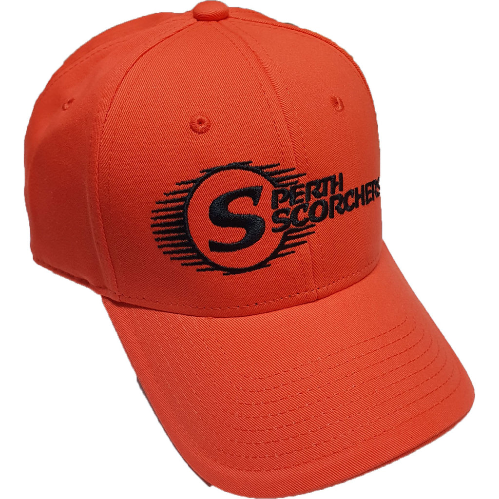 BBL Supporter Cap - Perth Scorchers