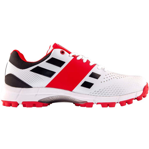 Gray-Nicolls Players Rubber Sole Senior Shoes