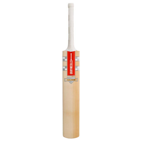 Gray-Nicolls Silver Handcrafted Senior Bat