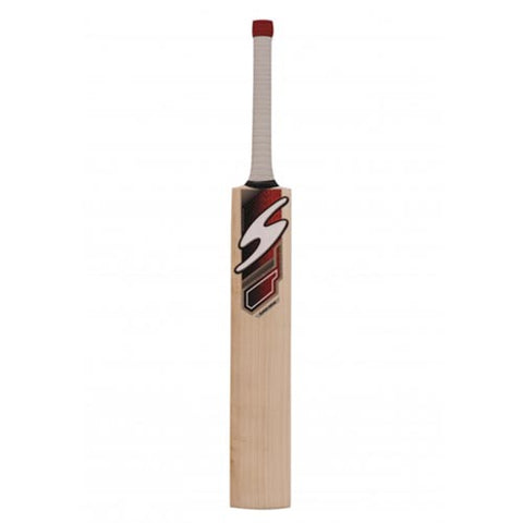 SS Single S Red Senior Bat