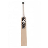 SS Single S Black/Silver Senior Bat