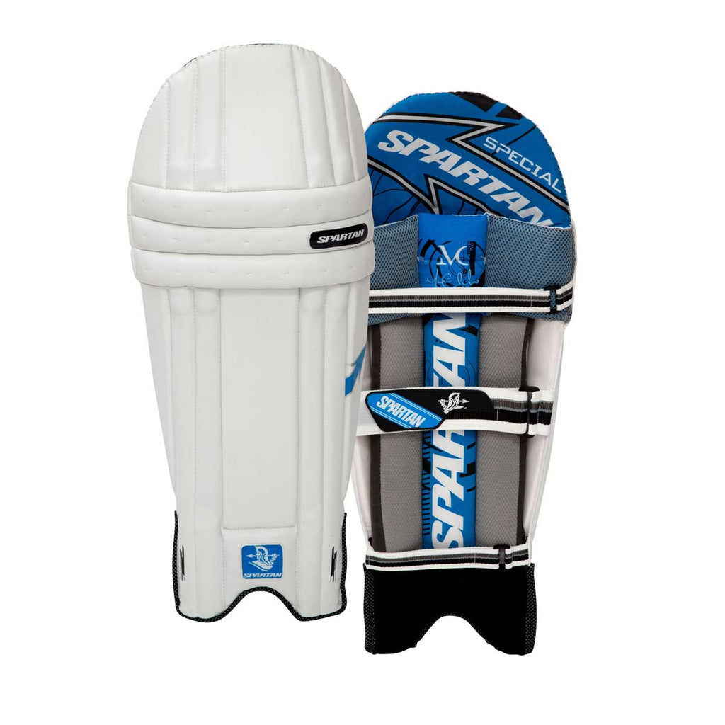 Spartan X-Series Batting Pads