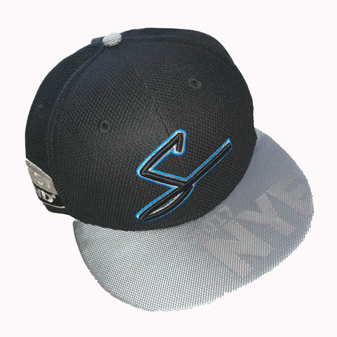 BBL - Adelaide Strikers NYE 2017-18 New Era Cap