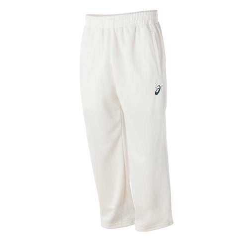 Asics Playing Trousers Cream - Senior
