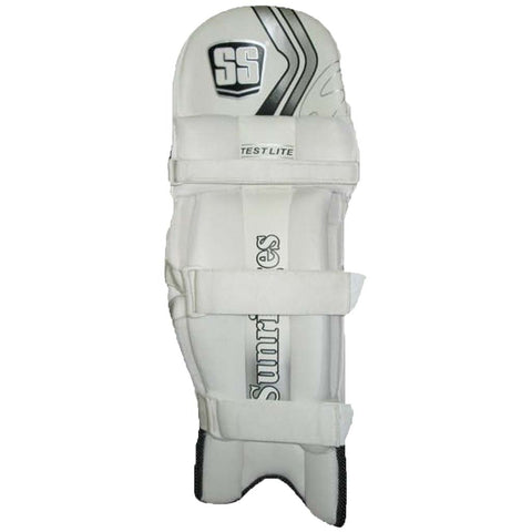 SS Pro Series Test Lite Batting Pads