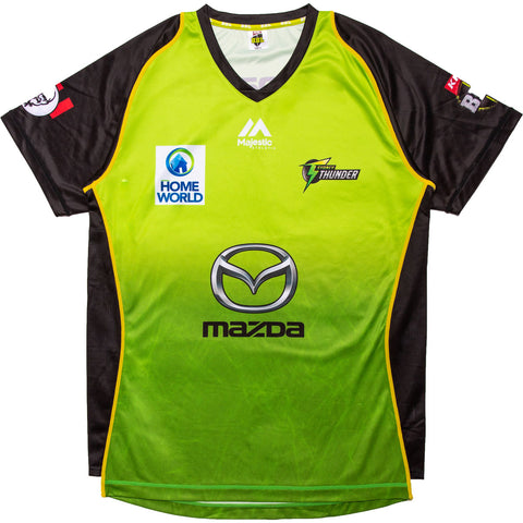 BBL - 2018 Sydney Thunder Junior Replica Top