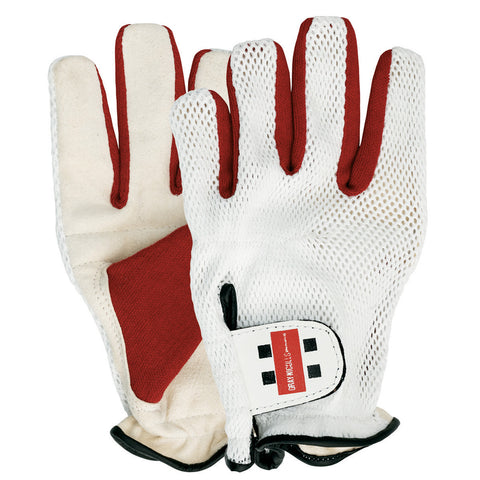 Gray-Nicolls Players Padded Wicket Keeping Inners