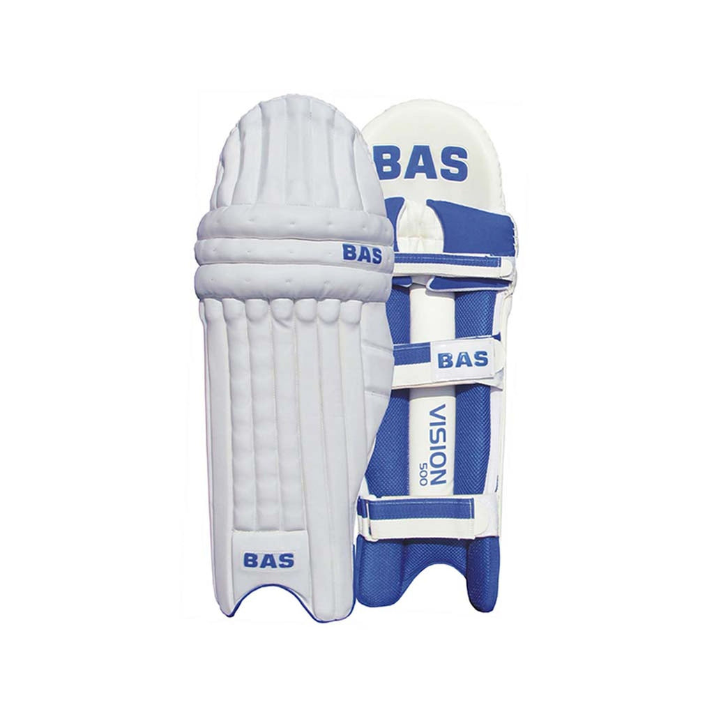 BAS Vision 500 Batting Pads