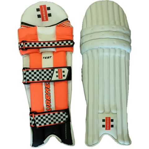 Gray-Nicolls Warner Test Batting Pads
