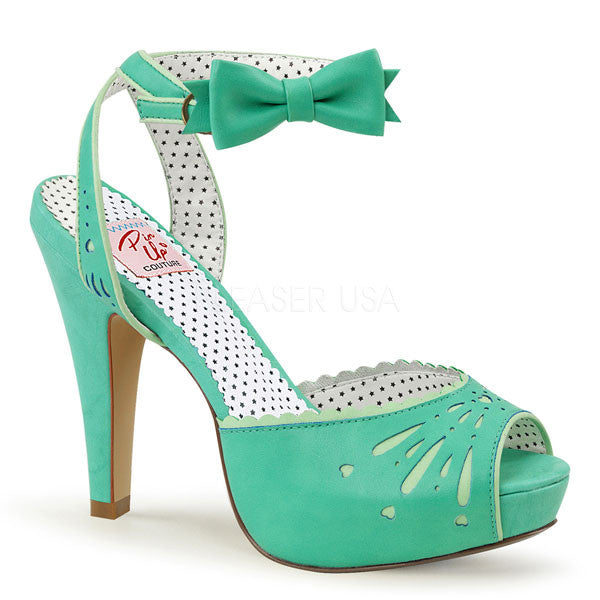 Bettie-01 High Heel Sandals