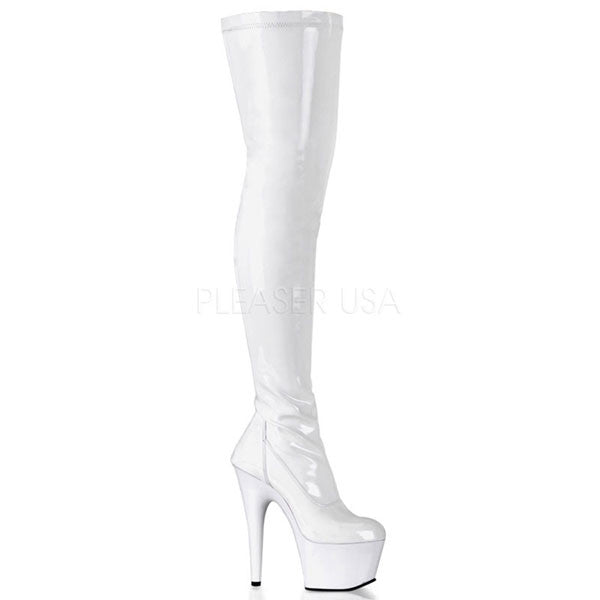 Pleaser ADORE-3000 Stiletto Heel Boot