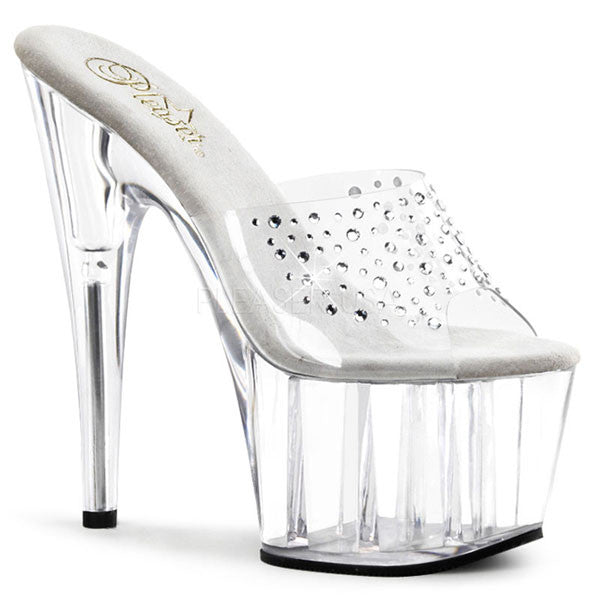 Pleaser ADORE-701RS Stiletto Heel Sandal