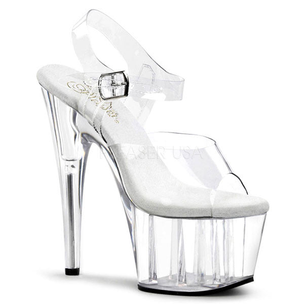 Pleaser ADORE-708 Stiletto Heel Sandal