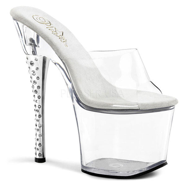 Pleaser DIAMOND-701 Platform Slide