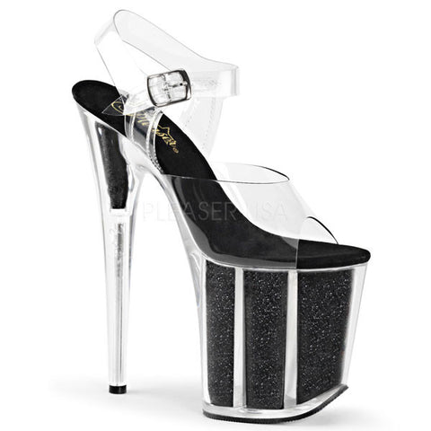 Pleaser FLAMINGO-808G Platform Sandals