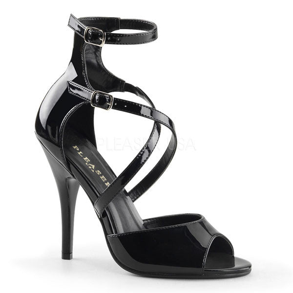 Seduce-205 High Heel Sandals