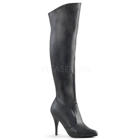 Vanity-2013 Over-the-knee Boots