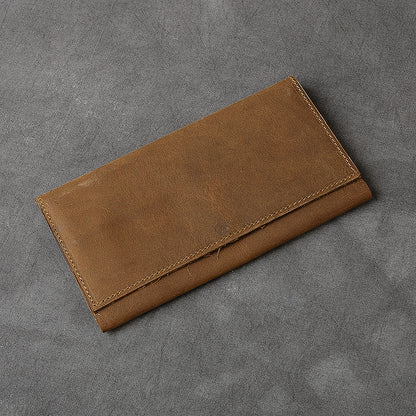 9106cdc8ec5e Wallet&Clutch – ROCKCOWLEATHERSTUDIO