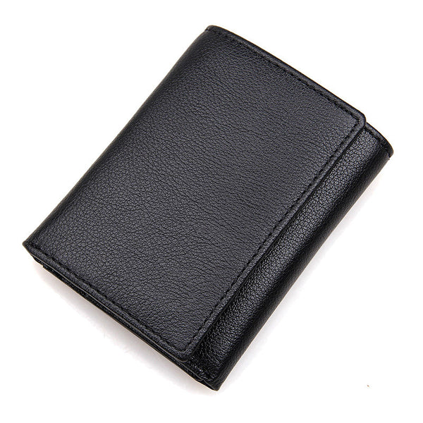 Money Wallet For Men Branded Wallets For Mens Online And Card Holder Wallet  8137 - ROCKCOWLEATHERSTUDIO