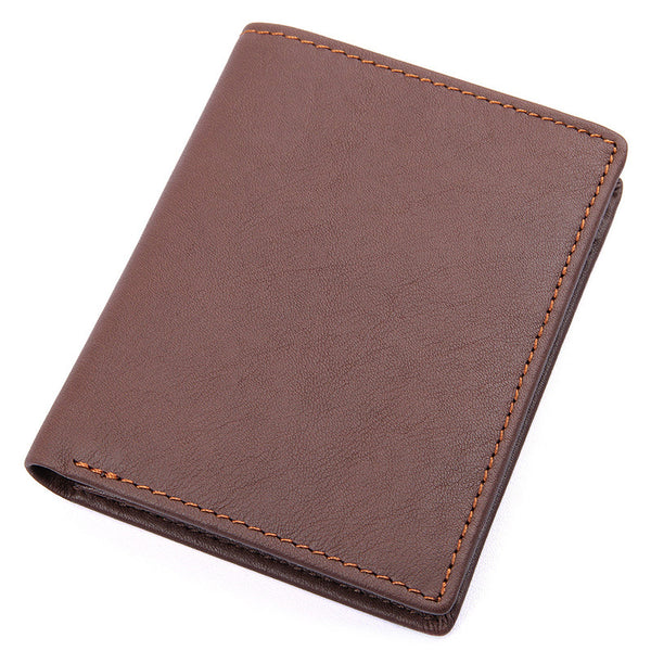 Gents Wallets With Price Wallets For Mens Online And Card Holder Wallet  8152 - ROCKCOWLEATHERSTUDIO