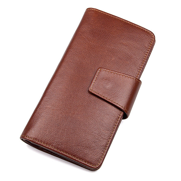 Wallethub, Cool Wallets For Men, Magic Wallet, Front Pocket Wallet  8186 - ROCKCOWLEATHERSTUDIO