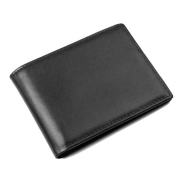 Wallet Money Clip, Wallet Nerd Wallet Purse Cool Wallets For Men, Magic Wallet, Front Pocket Wallet  8179 - ROCKCOWLEATHERSTUDIO