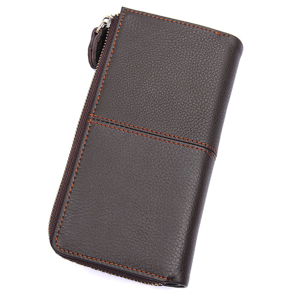 Wallet With Chain Cool Wallets For Men, Magic Wallet, Front Pocket Wallet  8159 - ROCKCOWLEATHERSTUDIO
