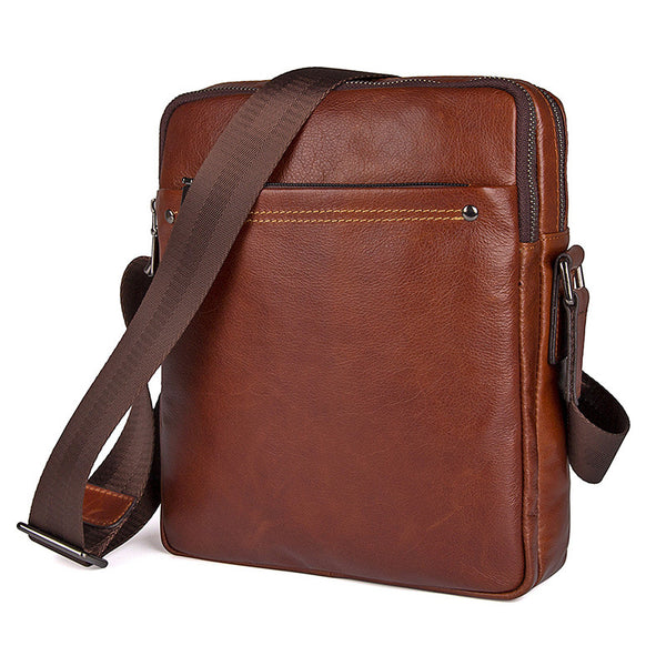 Over Shoulder Messenger Bag Mens Vertical Messenger Bag 1043
