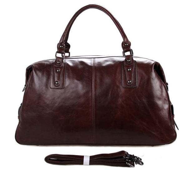 enjoy complimentary shipping outlet for sale to buy Designer Handbags Mens Leather Travel Bag Business Travel ...