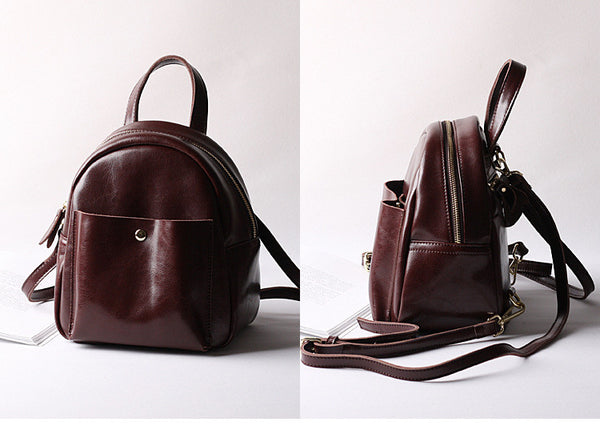 2dd333a1e0 ... Casual Leather Vintage Bag