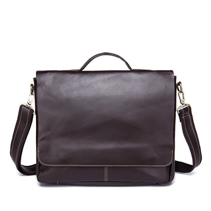 e6c0cecab6 Leather Briefcases – Tagged