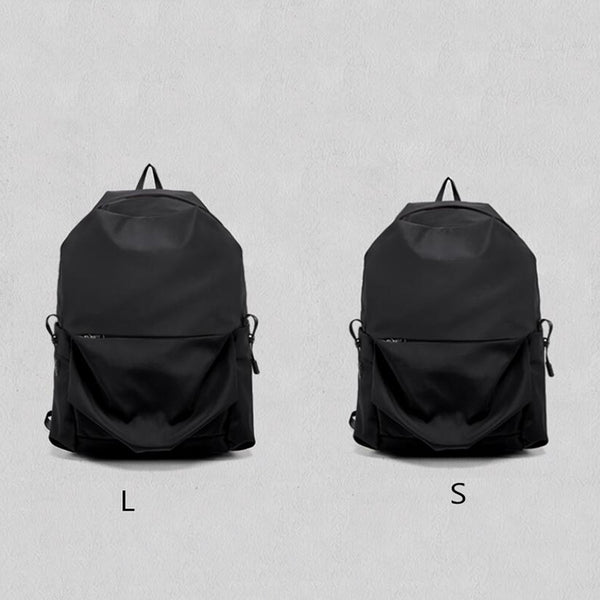 Stylish Canvas Backpack Men Travel Backpack Laptop Backpack School Backpack Work Backpack P2552