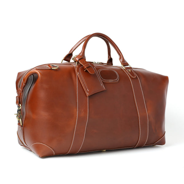de46c4678f Travel Bag – ROCKCOWLEATHERSTUDIO