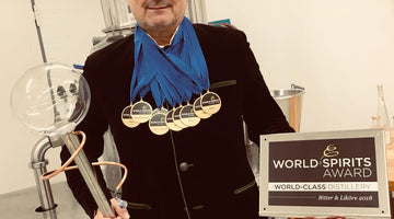World Spirits Award 2018