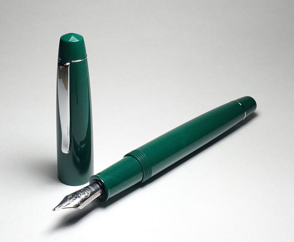 DN500 Green-Chrome