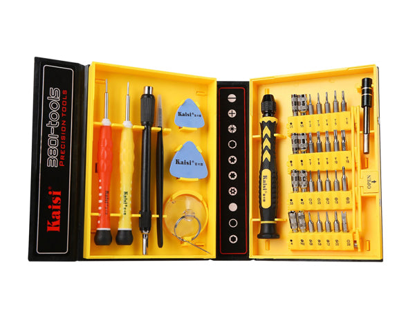 8-Piece Repair Kit Magnetic Screwdriver Set Precision Tool Kit for iPhone Repair Computer Repair