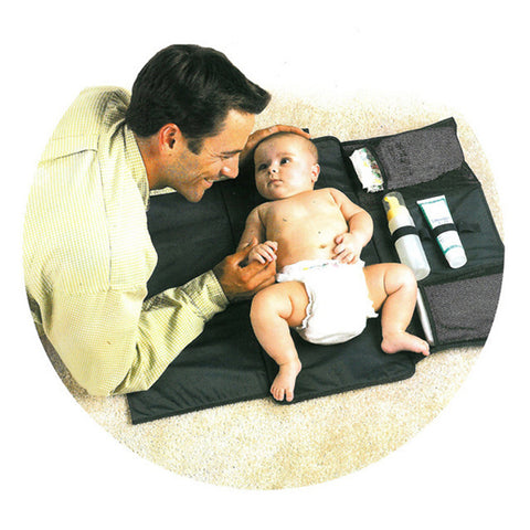 Multi-purpose Baby Changing diaper Mat Portable pad
