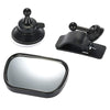 360° Adjustable Car Baby Back Seat Mirror