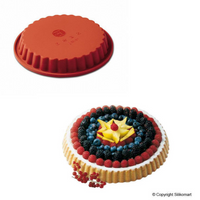 Stampo in silicone baby tart 1pz € 5.00 + iva