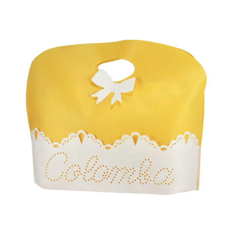 10pz Shopper colomba decorata € 2.58 cad + iva
