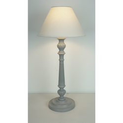 Laura Grey Lamp