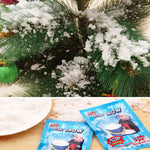 Artificial Snow Powder