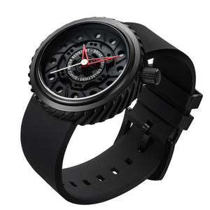 Sleek Break Sports Watch
