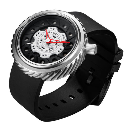 Image of Sleek Break Sports Watch