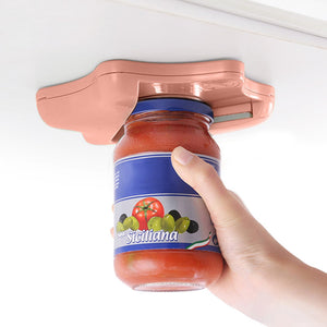 Handy Anti-Slip Lid Opener