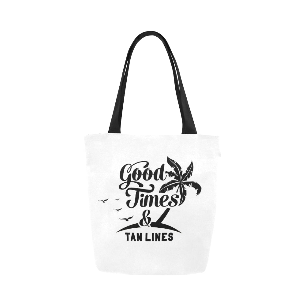 Good Times and Tan Lines Tote Bag (Nine Yards Exclusive)
