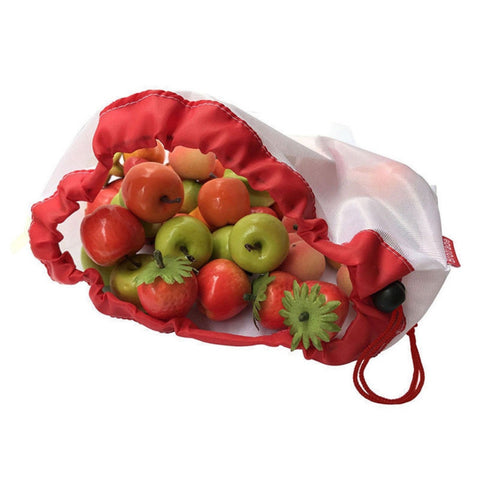 Image of Reusable Produce Storage Bag