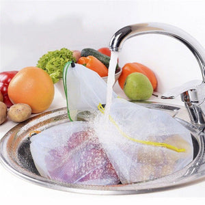 Reusable Produce Storage Bag